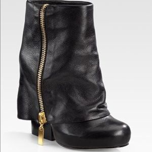 Super cute fold over boot from Dolce Vita!