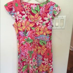 Lilly Pulitzer Jersey Dress