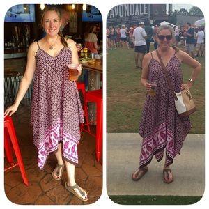 Magic Dresses & Skirts - Paisley Sundress