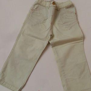 Other - Taboo Khaki Pants
