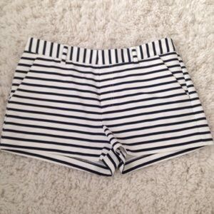 Forever 21 Pants - F21 striped shorts