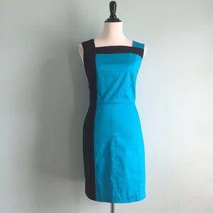 Calvin Klein Dresses & Skirts - Calvin Klein Color Block Dress