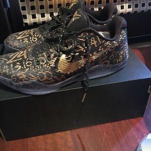 best cheap 52c3c 87896 Nike Shoes - KOBE 11 MAMBA DAY ID SIZE 9.5 BRAND NEW