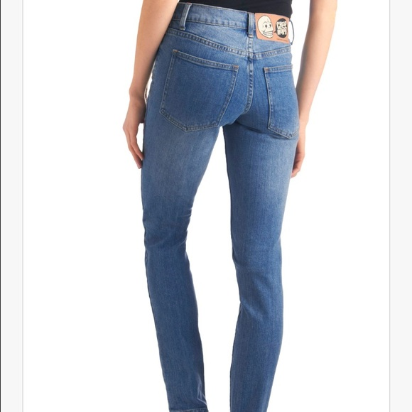 ModCloth - 💖SALE NEW Rare Cheap Monday Jeans from The texanist's ...