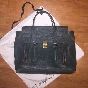 Authentic 3.1 Phillip Lim large Pashli bag