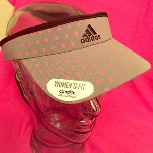 Adidas Woman's Match Visor
