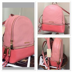 Brand New with tags Michael Kors Backpack