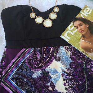 Dresses & Skirts - 🆕 Strapless maxi dress