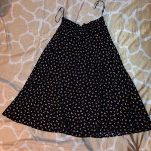 Long Vintage Skirt
