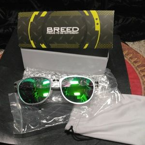Breed Other - Breed Sunglasses - Cetus 027SR