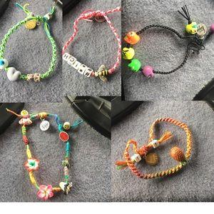 Venessa Arizagga Bracelets