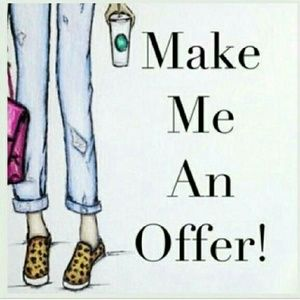 Offers Accepted