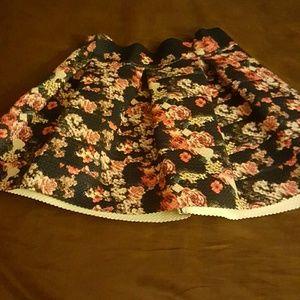 Xhilaration Skirt from Target