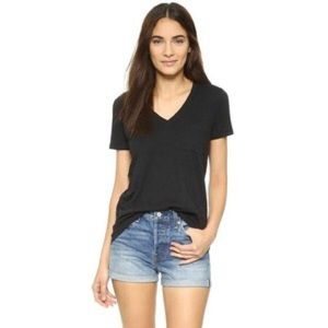 Madewell cotton tee