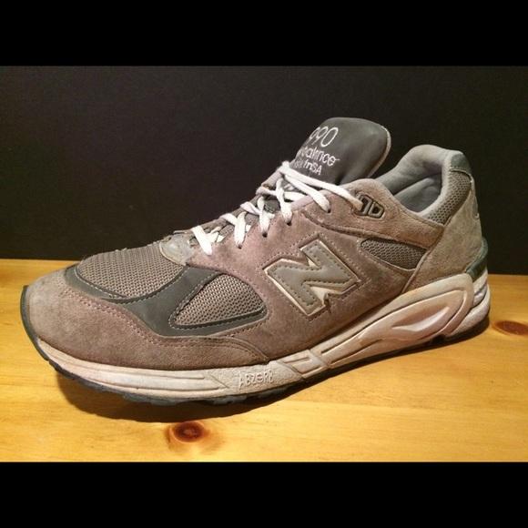 Nuevo Equilibrio 990 10,5