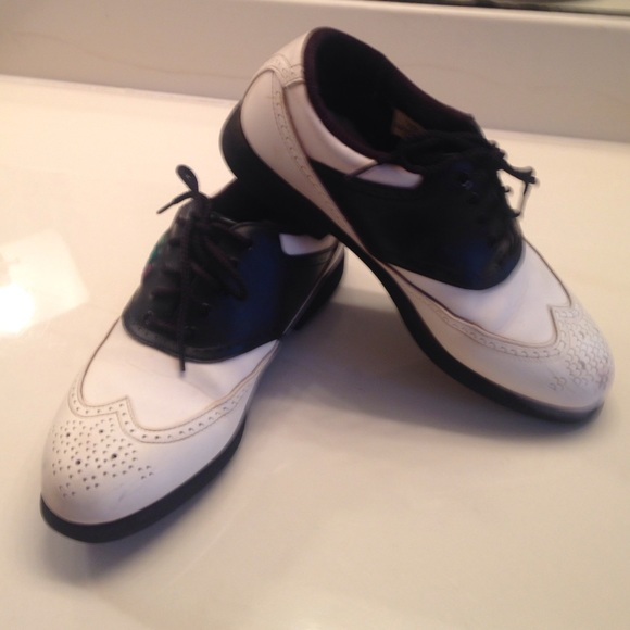 Poshmark Ladies Golf Shoes