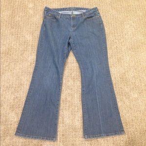 Michael Kors Women's Jeans Size 12
