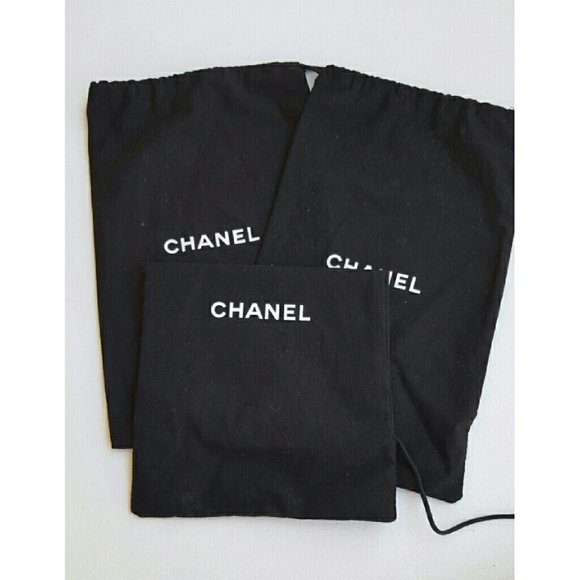 33 chanel handbags authentic chanel dust bags from