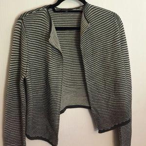 Express Sweaters - Express Sweater Cardigan