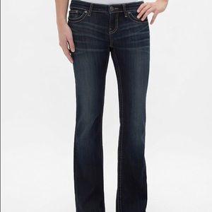 BKE Denim - BKE Jeans Sabrina 25x33 1/2, looks brand new, Nice