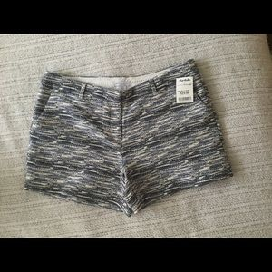 Katherine Barclay Pants - Katherine Barclay Knit Shorts