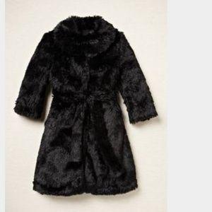 Isabel Garreton Other - Isabel Garreton sz 4 faux fur girls coat