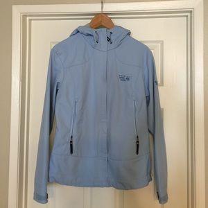 Mountain Hard Wear Jackets & Blazers - Mountain Hardware Softshell Jacket