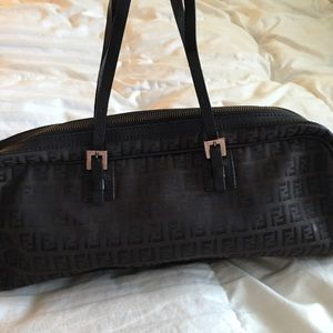 Fendi Handbags - Fendi- Guaranteed authentic purse