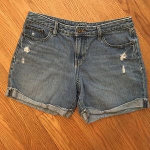Apt. 9 Pants - Apt 9 Denim Shorts