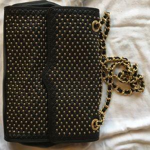 Rebecca Minkoff Handbags - Authentic Rebecca Minkoff bag with studs