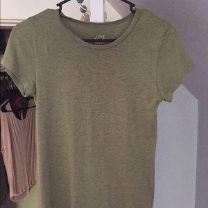 Jcrew T shirt