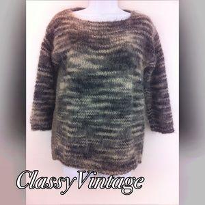 Gemelli Sweaters - Chic Gemelli sweater in heather greys