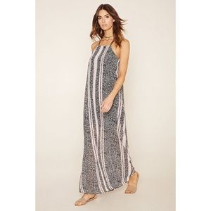 Dresses & Skirts - | contemporary floral maxi dress |