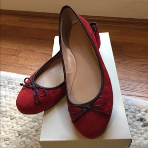Banana Republic Ashley ballet flat US 7