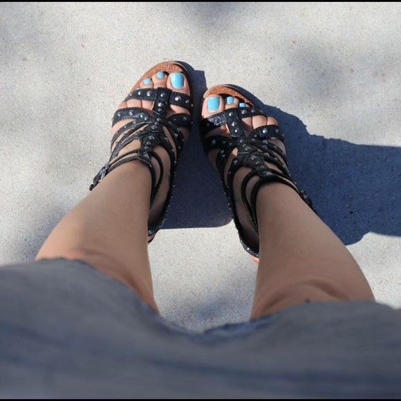 Sam Edelman Shoes - Sam Edelman Chunky Heels