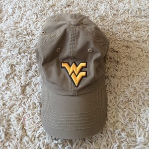 Top of the World Accessories - WVU ball cap