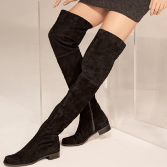 fac0c3b4e7875 Stuart Weitzman Shoes | Hilo Thigh High Boot | Poshmark