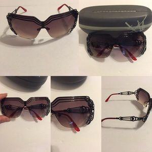 Lara Bohinc 107 Sunglasses