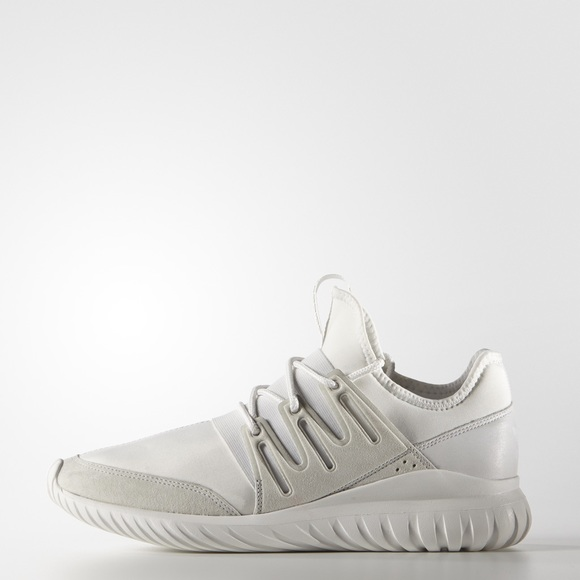 info for 47f66 4deed Adidas Tubular Radial Shoes. NWT