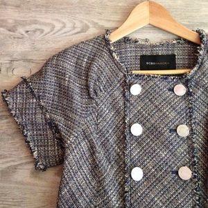 HOST PICK 🌟 BCBGMaxazria Spring Tweed Jacket