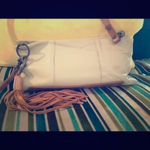 Will Leather Goods Handbags - Will Leather Goods Eve Bag