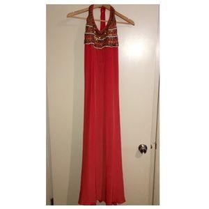 Karina Grimaldi Dresses & Skirts - Karina Grimaldi Stunning Beaded Dress