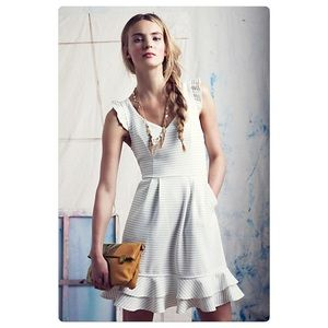 Anthropologie Sunland Dress