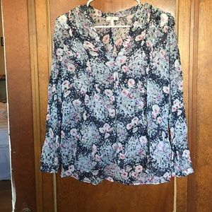 Floral Joie shirt
