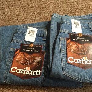 Carhartt Other - Carhartt jeans 🆕