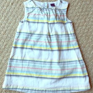 GAP Other - HP - Baby Gap striped sundress