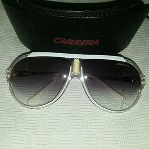 Carrera Accessories - Carrrera sunglasses