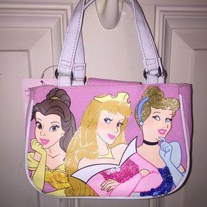 Disney Princess purse!