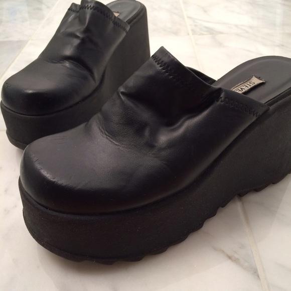 Steve Madden Shoes Steve Madden 90s Vintage Chunky
