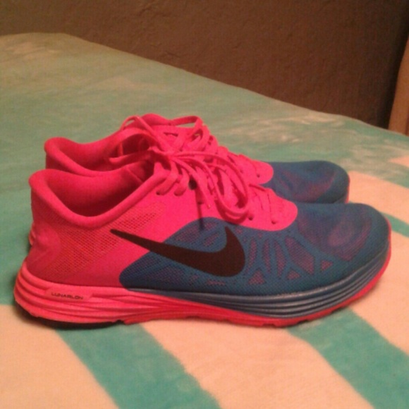 brand new 1bd1a 8e2bf Great condition nike lunar launch. M 57c4fb62f09282924d00eb44